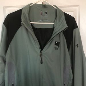 Under Armor golf wear light jacket